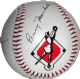 A LEAGUE OF THEIR OWN - PROMO USA SIGNED BASEBALL